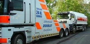 Depannage Doublet - Geraardsbergen - Fotogalerij