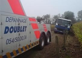 Depannage Doublet - Fotogalerij